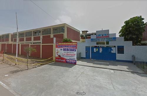 Colegio 3098 CESAR VALLEJO - Ancón