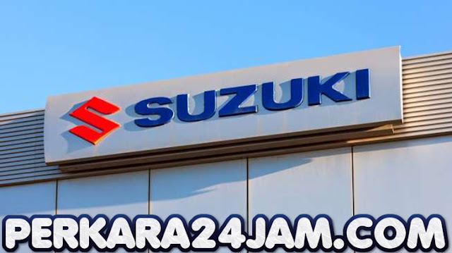 Suzuki Kurangi Produksi Di Pabrik Tambun Karena Covid-19