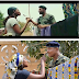 Nigerian Couple Recreate Simi And Falz' Photos For Pre-wedding Shoot