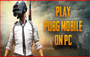 Play PUBG On PC