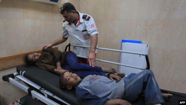 A ceasefire agreement between Israeli and Palestinian organization 'Islamic Jihad'