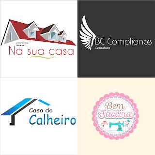 logomarca e logotipo Curitiba