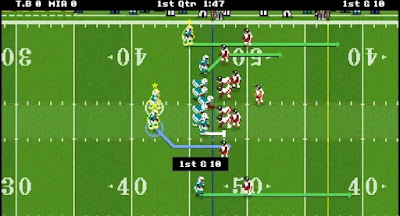 Retro Bowl v1.44.76 Hack MOD APK[Unlimited Money/Credits] Download Now