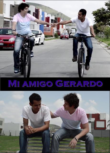 Mi amigo Gerardo, film