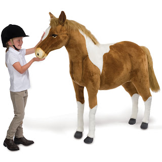 realistic horse toy # 31