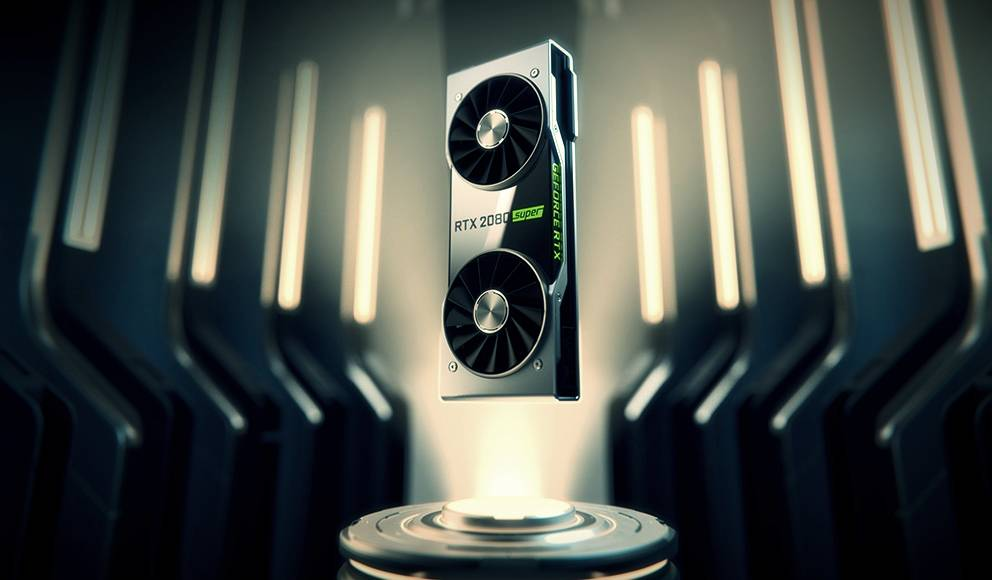 RTX 3080 Ti graphics card with 12GB GDDR6 memory at 18Gbps rate: 40% increase in performance