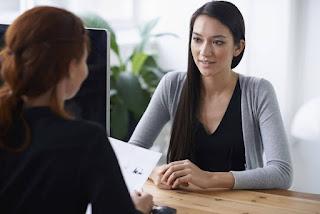 Kamu tidak memberikan alasan yang masuk akan mengapa kamu keluar dari pekerjaan yang sebelumnya