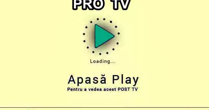 Pro Tv Live Gratis
