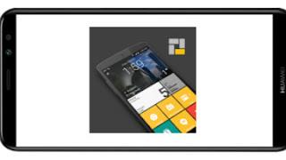 تنزيل برنامج Square Home 3 - Launcher : Windows style Premium mod pro مدفوع مهكر بدون اعلانات بأخر اصدار