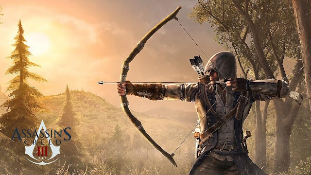 Assassin's Creed 3 | PC | Highly Compressed