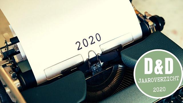 Doelen en Duurzaam het jaar 2020