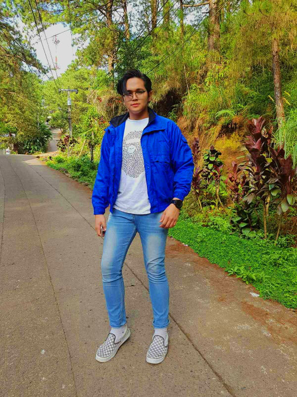 P20 jacket