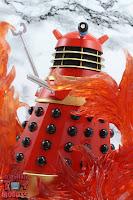 Custom Movie Red Dalek 17