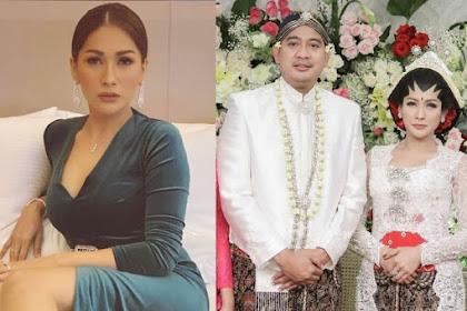 Menikah dengan Mantan Suami Angelina Sondakh, Tata Janeeta Diboyong ke Rumah Mewah Brotoseno, Tampilannya Terungkap Saat Gelar Acara 4 Bulanan