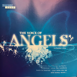 MP3 download The Voice of Angels - The Voice of Angels, Vol. 1 iTunes plus aac m4a mp3