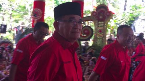 Demokrat Kubu AHY Kerap Kritik Jokowi, PDIP: Tong Kosong Nyaring Bunyinya