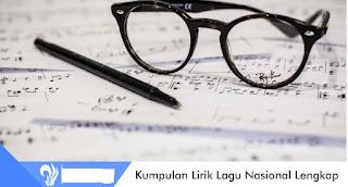 Lirik Lagu Gobang Kalima Gobang Jawa Barat Beserta Videonya