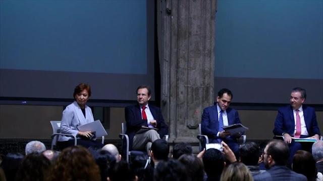 México estrena Política de Inclusión y Educación Financiera