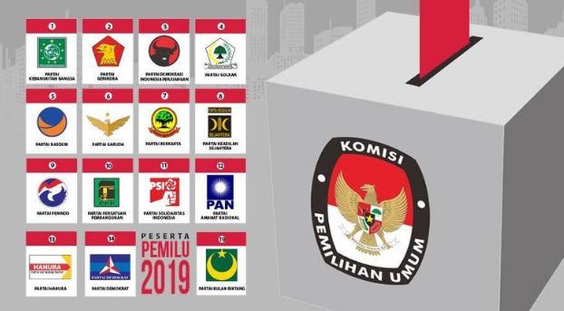 Daftar 50 Nama Anggota DPRD Kota Bandung Terpilih Periode 2019-2024