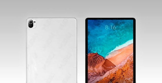 XIAOMI MI PAD 5 NEW LEAK SURFACE: TO FEATURE SNAPDRAGON 8XX SERIES CHIP & HAVE A SIMILAR DISPLAY TO MI MIX FOLD