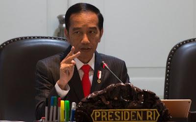 Ini Tanggapan Presiden Jokowi soal Penundaan Calon Kepala Daerah Jadi Tersangka - Info Presiden Jokowi Dan Pemerintah
