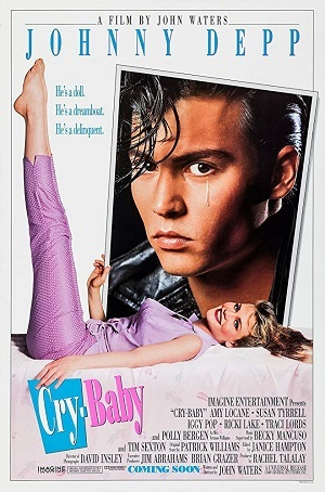 Cry-Baby  - Blu-Ray Torrent Download