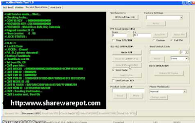 NCK Box with USB Driver Download