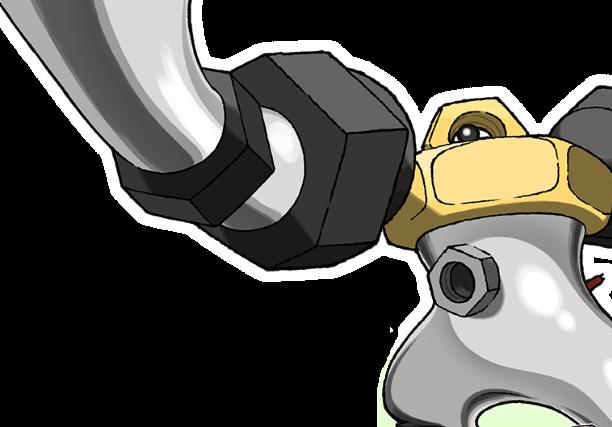 Melmetal selfie smartphone mobile phone Pokémon Let's GO