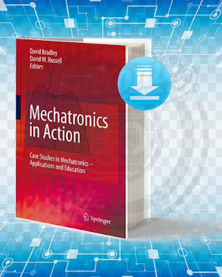 Free Book Mechatronics in Action pdf.
