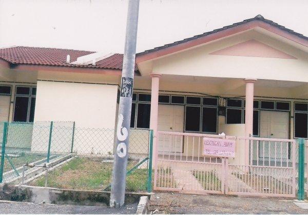 Auction House Rumah Lelong Kulim 24 9 13