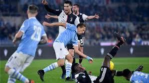 مشاهدة مباراة يوفنتوس ولاتسيو بث مباشر اليوم 22-12-2019 في السوبر الإيطالي