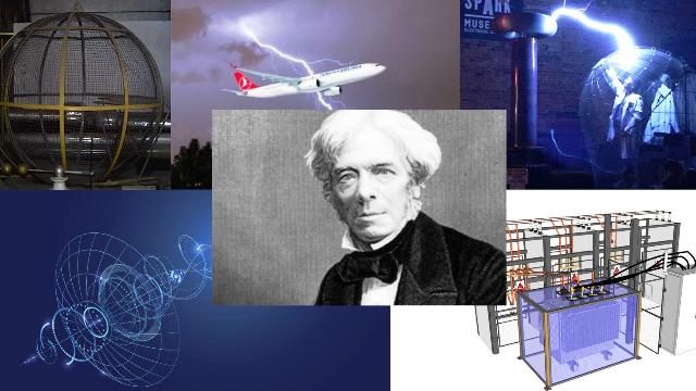 Faraday Kafesi nedir? Ne işe yarar?