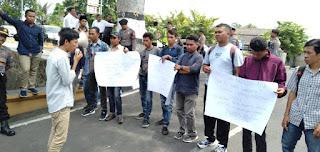 Kapolda Diminta Tangkap Bupati dan Mantan Kadis Pertanian Bima Dugaan Korupsi BBM