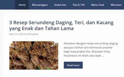 resepkita resep masakan indonesia