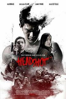 Headshot 2016 WEB-DL 480p