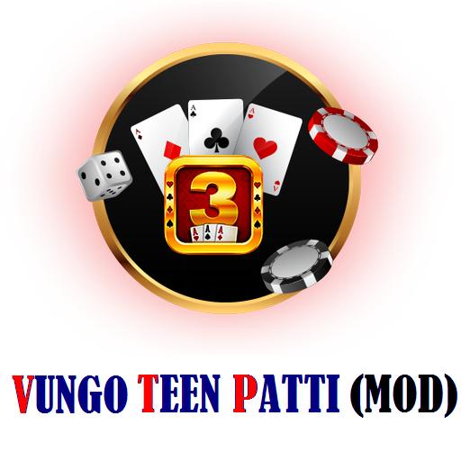Vungo Teen Patti [MOD]