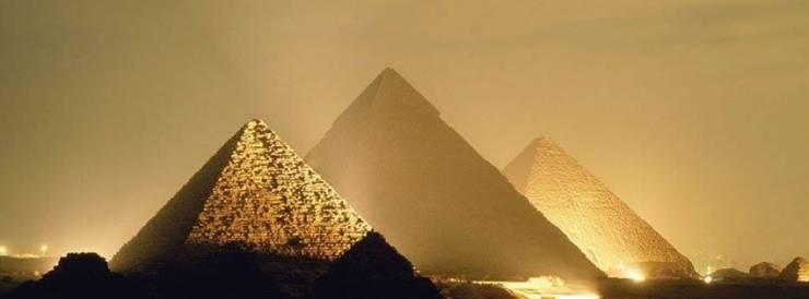 """لماذا سميت """"مصر"""" في العربية وفى الإنجليزية """"Egypt"""""""