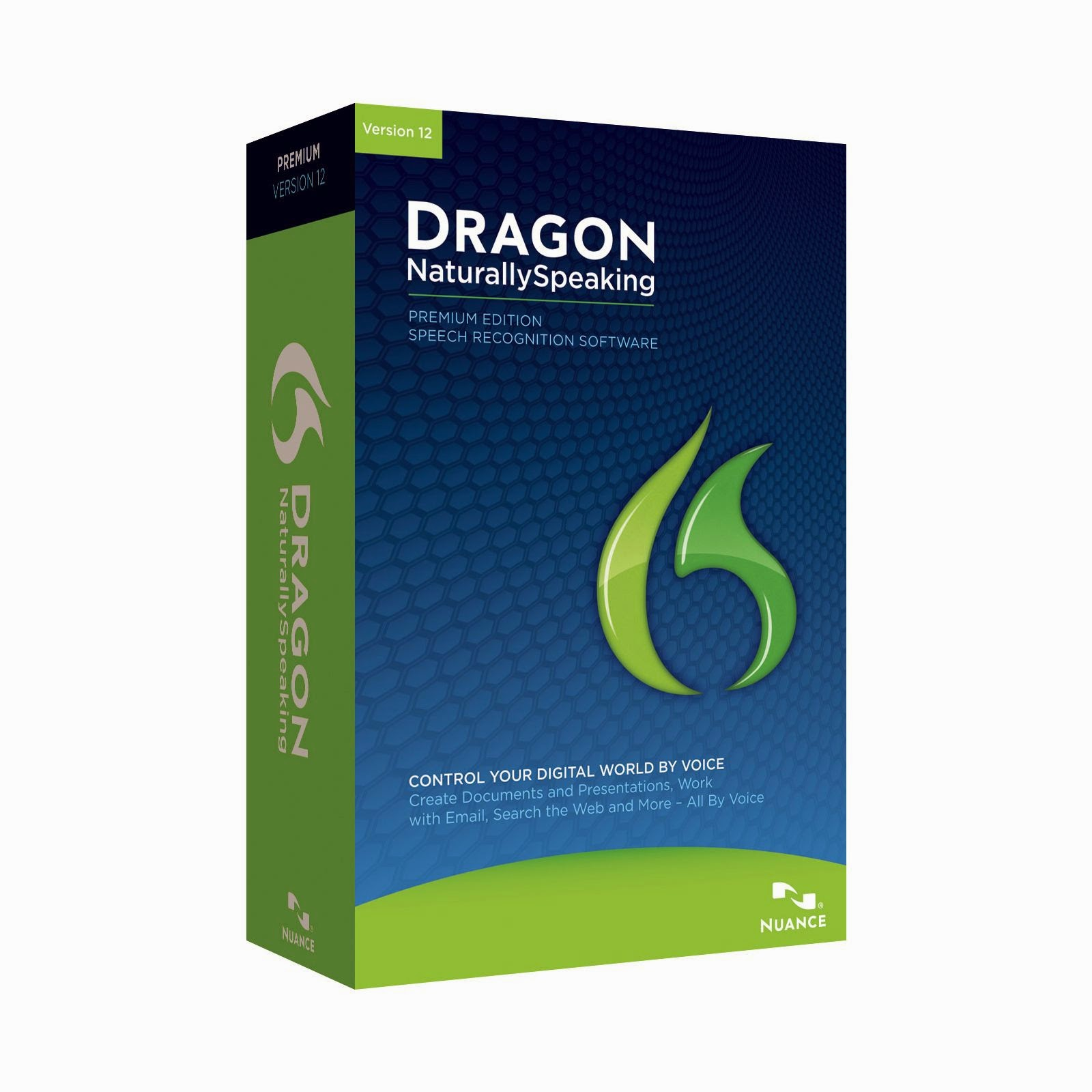 dragon naturallyspeaking professional 13 crack