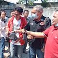 DPC PDIP Kabupaten Bekasi Kurban 3 Ekor Sapi Hasil Gotong Royong