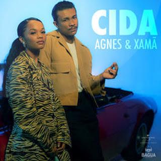 Cida – Agnes Nunes e Xamã