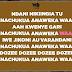 Lyrics l Diamond Platnumz Ft. Koffi Olomide - Waah!
