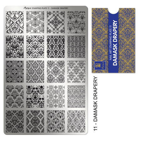 Lacquer Lockdown - nail art stamping blog, nail art stamping, stamping, Moyra stamping plates, Moyra stamping plates review, moyra plates, moyra nail plates, nail art stamping plates Hungary, cute nail art ideas, nail plates, image plates for nails, nail image plates, stamping plate review,
