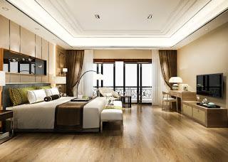 Perhatian Para Kaum Rebahan, Ada Loker Untuk Tidur Di Resort Bintang 5 Dengan Gaji 28 Juta Lho