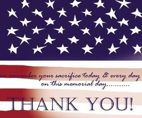Happy} Memorial Day Quotes Sayings, Thank You Images for ...