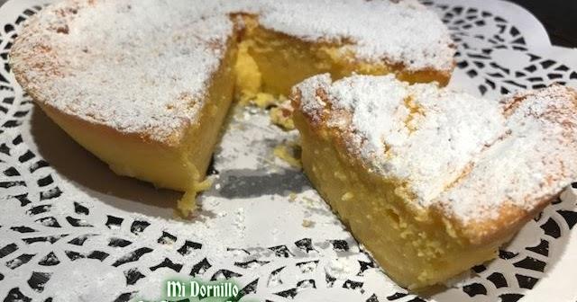 Mi dornillo la cocina de estela pastel de queso japones for Bano japones granada