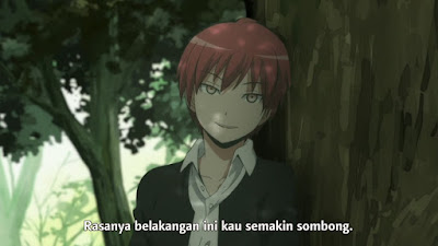 Download Ansatsu Kyoushitsu S2 Episode 17 Subtitle Indonesia