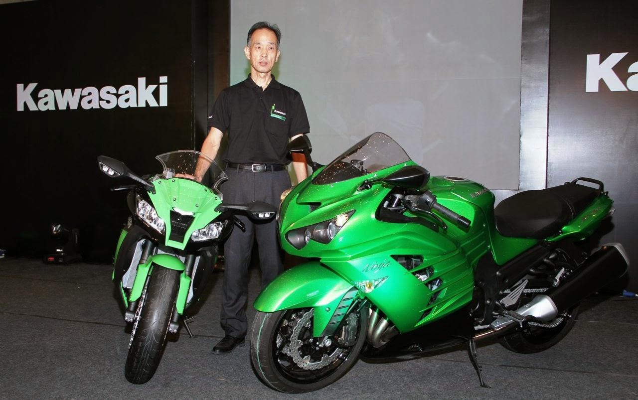 Motorcycle Update Kawasaki Ninja Zx10r Price In Pune