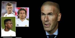 Real Madrid players to reject bonus if they win either Champions League or La Liga