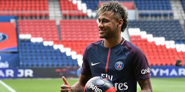 Neymar Umumkan Tuntutan 26 Juta Kepada Barcelona