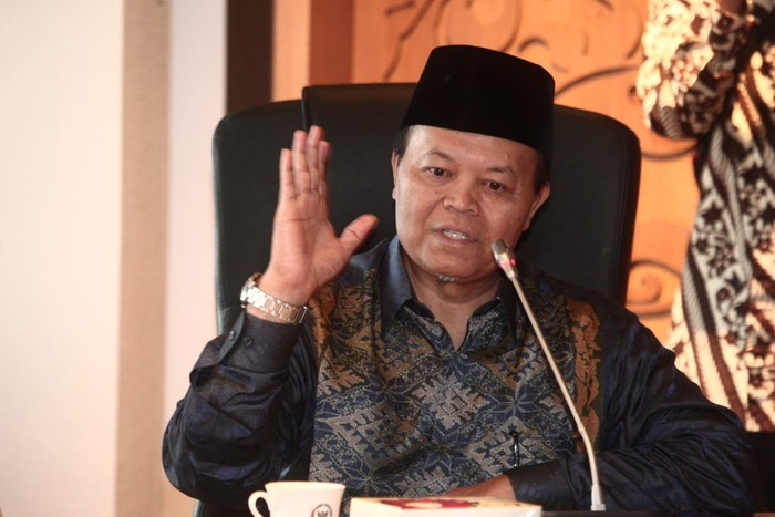 'Di-Lockdown' 59 Negara, MPR: Gambarkan Ketidakpercayaan Internasional pada Indonesia